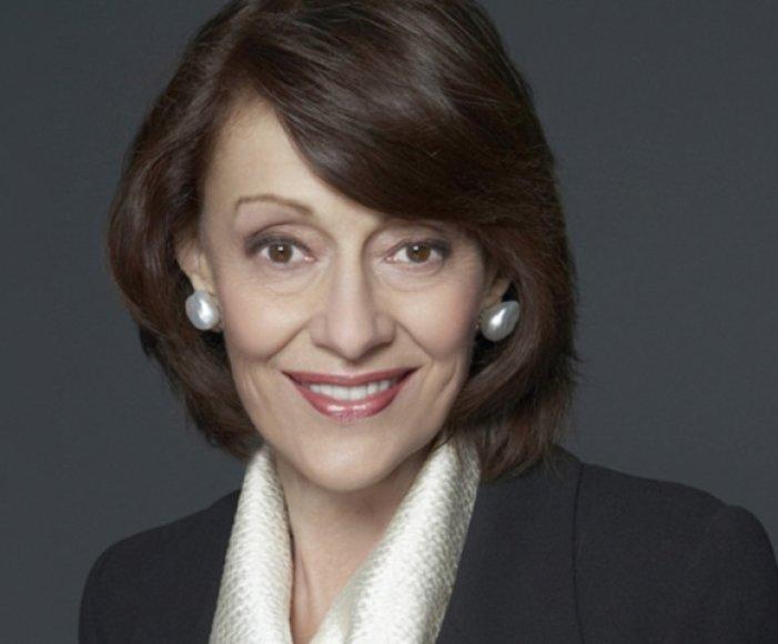 Evelyn Lauder