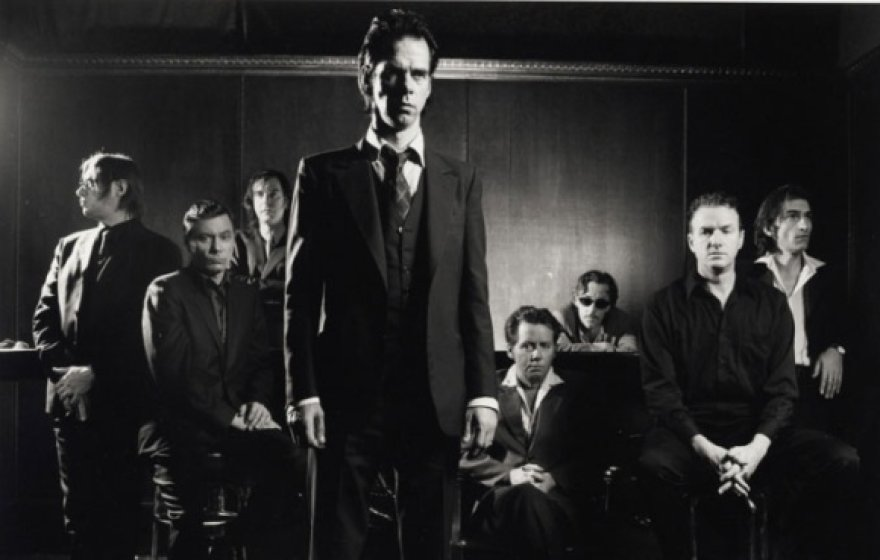 """Nick Cave and the Bad Seeds"""