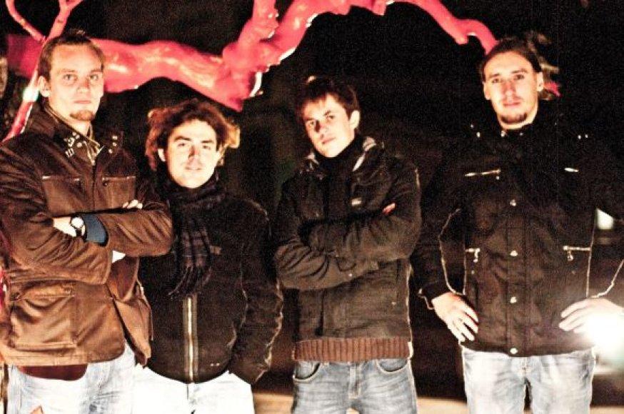 """Koncertai, į kuriuos kviečia grupė """"Flaer"""", skirti kolektyvo 5 metų sukakčiai, naujo albumo pristatymui, tačiau taip pat tai – ir atsisveikinimo turas."""