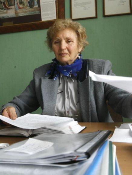 Ona Gustienė