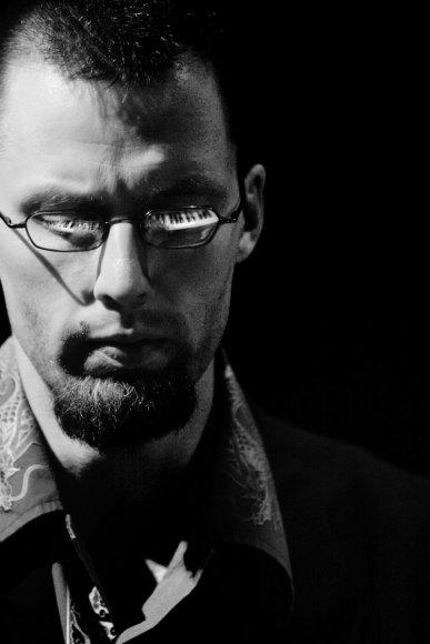 Klavišininkas Jacobas Anderskovas