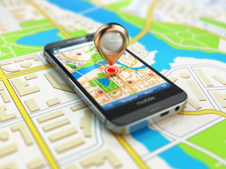 123rf.com/Technologijos keliaujant taps vis svarbesnės