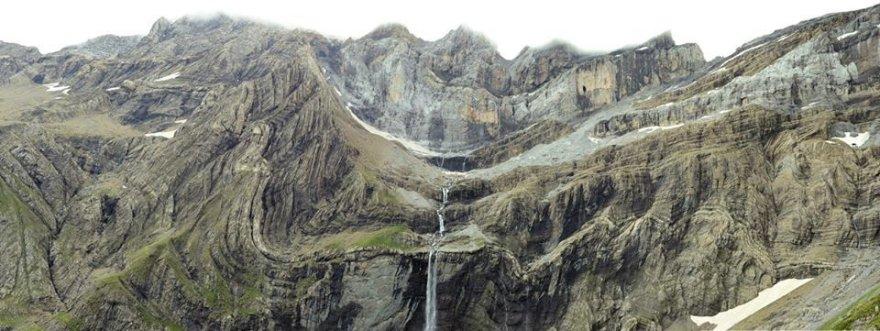 Asmeninė nuotr./Gavarnie krioklys, Centriniai Pirėnai