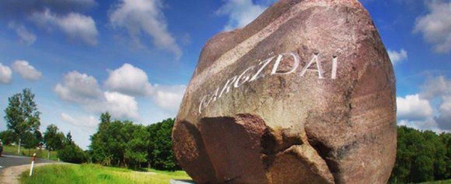 Klaipėdos rajono savivaldybę planuojama pavadinti Gargždų savivaldybe.
