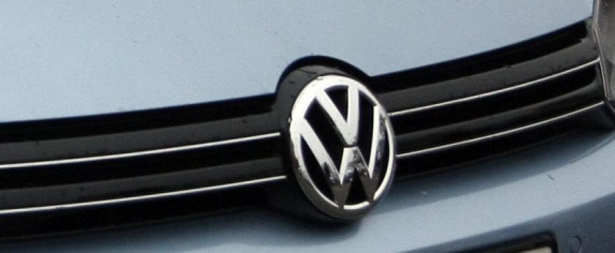 Vagišius Klaipėdoje susigundė WV Transporter markės automobiliais.
