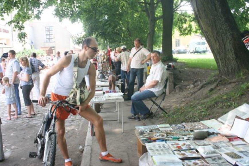 Klaipėdos Blusų turgus