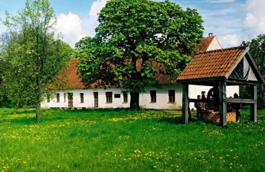 Klaipėdos I.Simonaitytės bibliotekoje bus pristatoma nauja knyga apie Mažąją Lietuvą.
