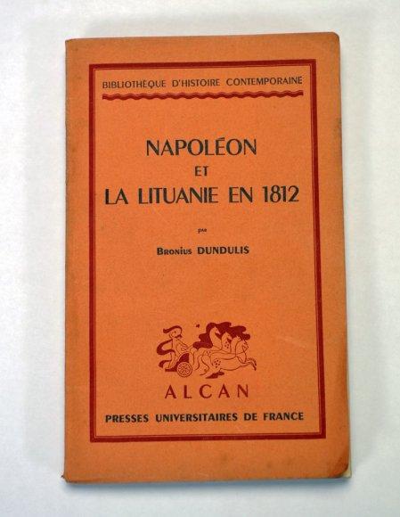 Klaipėdos universitetui perduotas unikalus leidinys, išleistas Paryžiaus universitete.