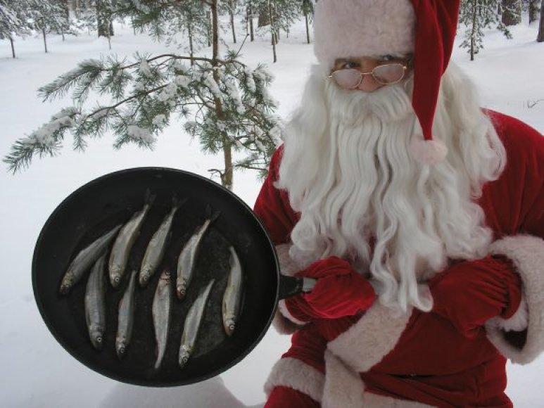 """Baltijos regiono patiekalų Palangos svečiai galės paragauti iki tradicine tapusios šventės """"Palangos stinta"""""""