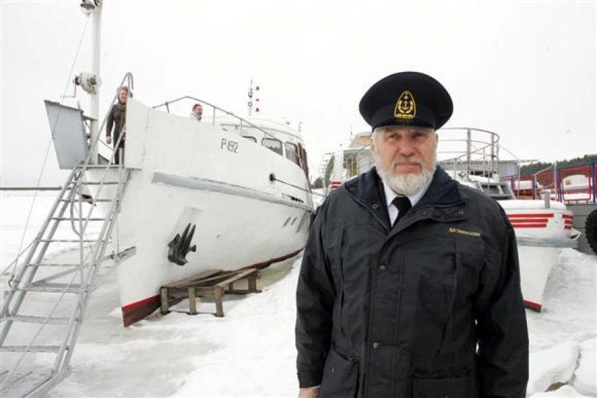 Kapitonas Rimantas Mažukna
