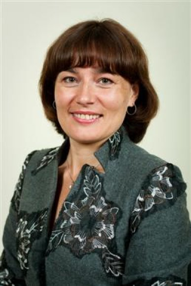 Edita Gudišauskienė