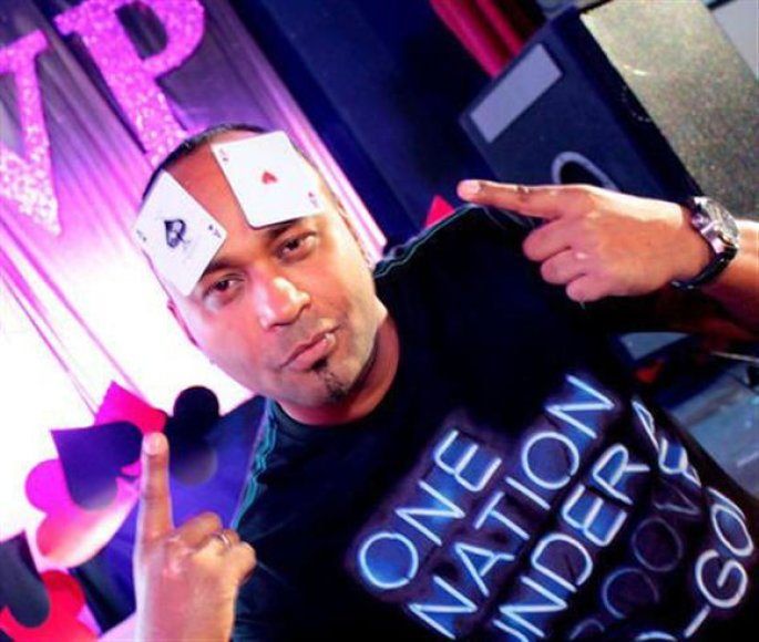 DJ Mike L