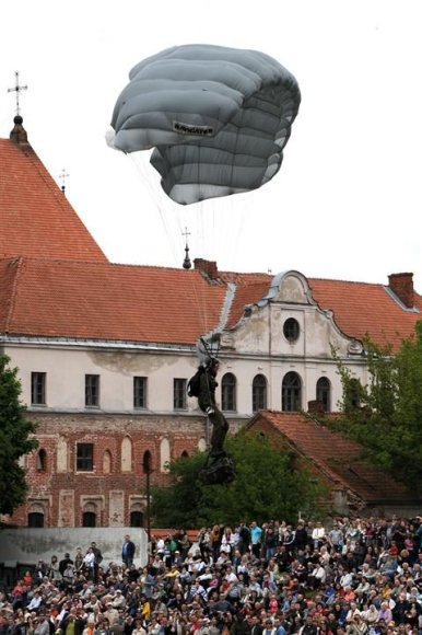 Parašiutininkas