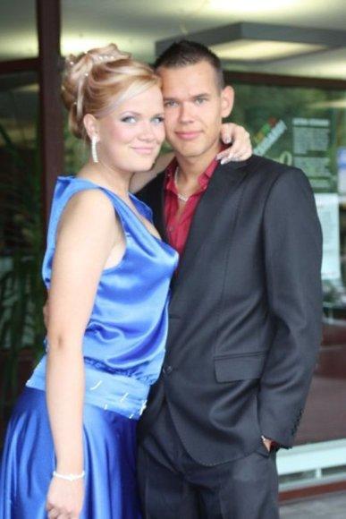 Viktorija ir Aleksandras