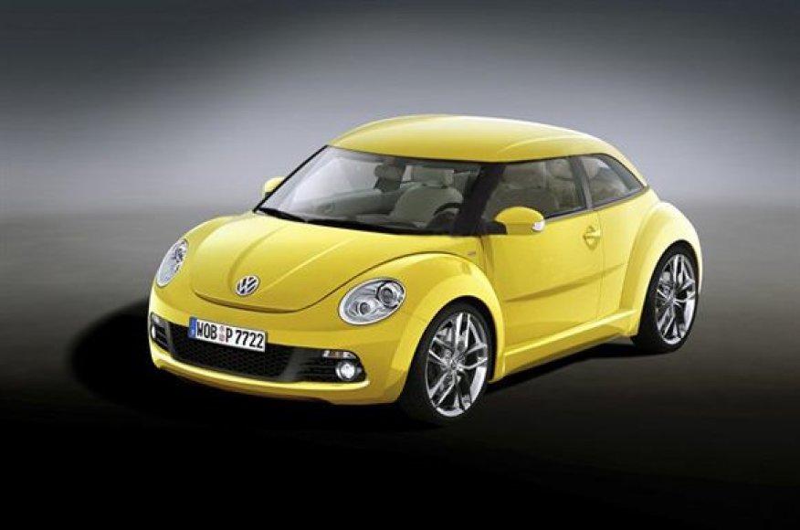 """""""VW Beetle"""""""