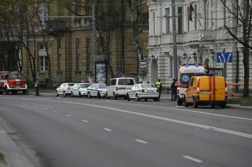 Lietuvos vyriausiasis administracinis teismas