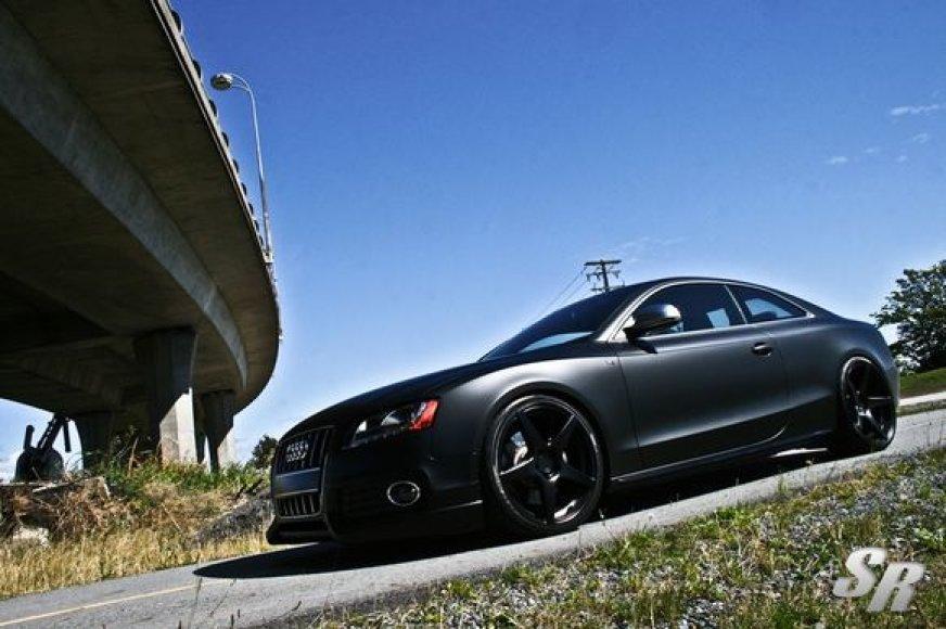 """""""Audi S5"""""""