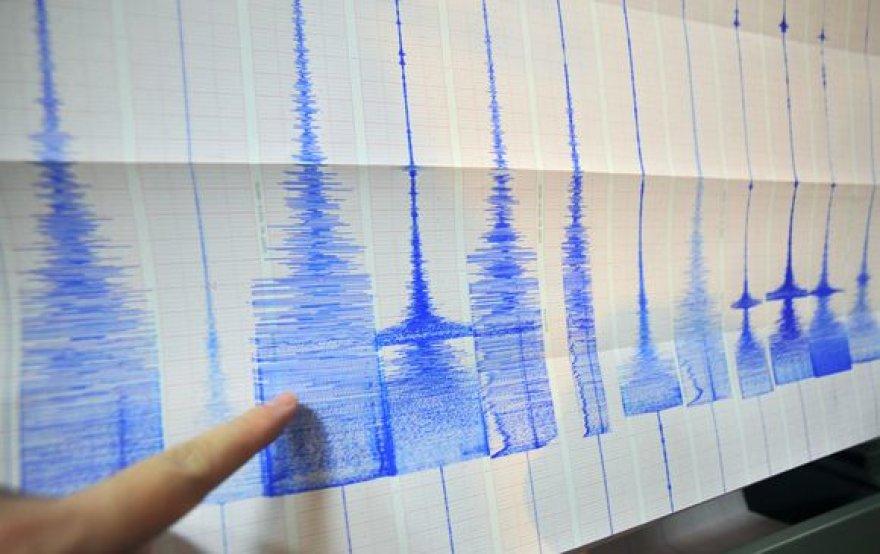 Žemės drebėjimas Taivano pietuose