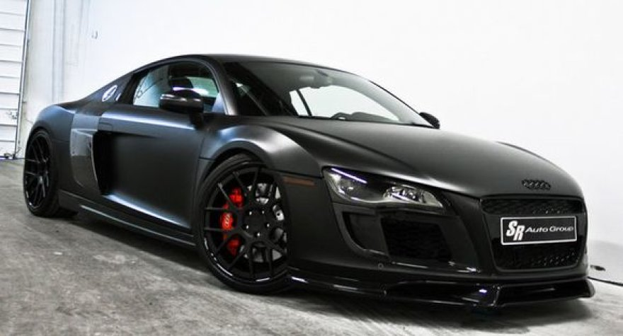 """""""Audi R8 Valkyrie"""""""