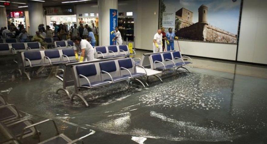 Brazilijos oro uostas