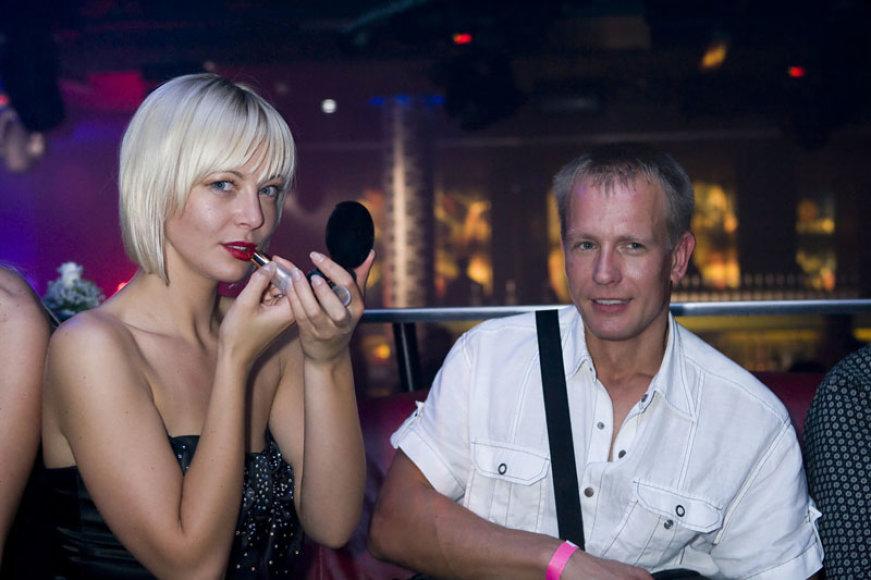 Foto naujienai: Mia Pilibaitytė: džiaugiuosi, kad Jonas yra mano gyvenime