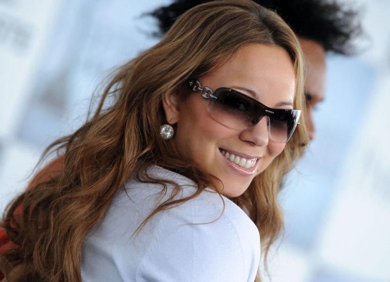 Foto naujienai: Mariah Carey: apdovanojimų jai nebereikia!