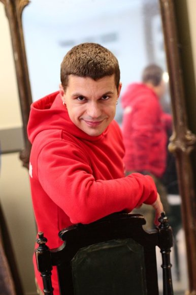 """Foto naujienai: Deivio daina """"Lietuva"""" gali būti plagiatas"""