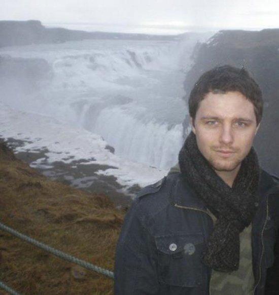 Foto naujienai: Edgaras Lubys: Islandijos pakerėtas
