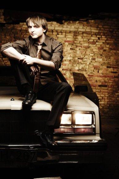 """Foto naujienai: Stano savo buto pirkėjui pridės ir įspūdingą automobilį - """"Buick Riviera"""""""
