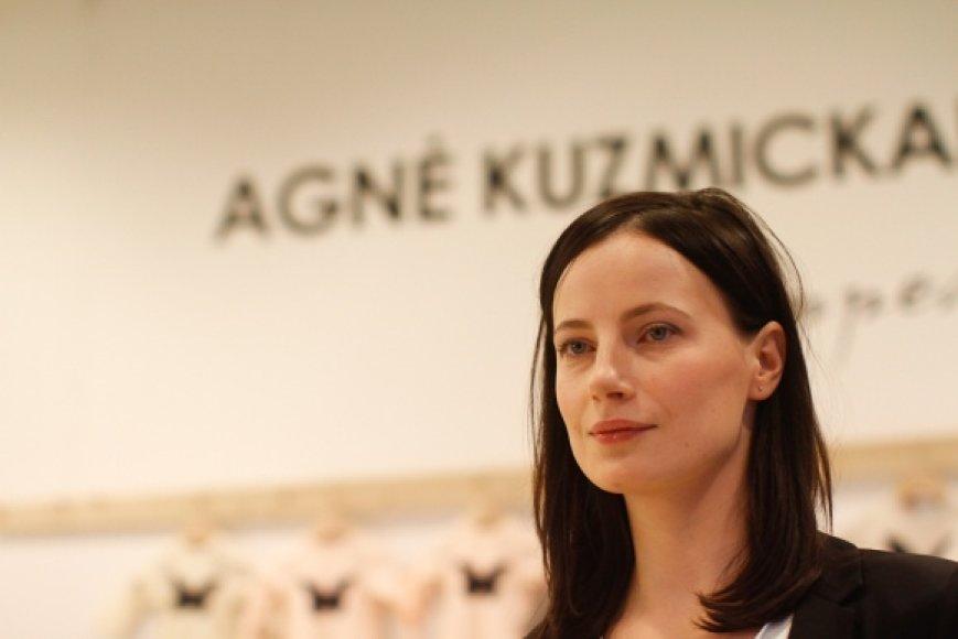 Agnė Kuzmickaitė