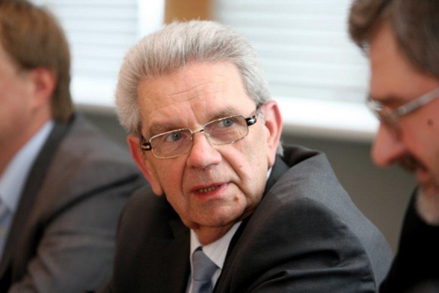 Vladas Garastas