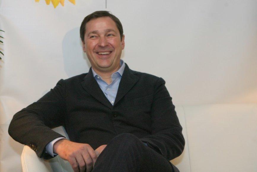 Artūro Zuoko ir Vilniaus koalicijos rinkimų štabas