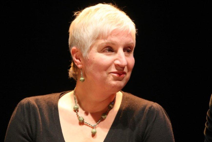 Rūta Oginskaitė