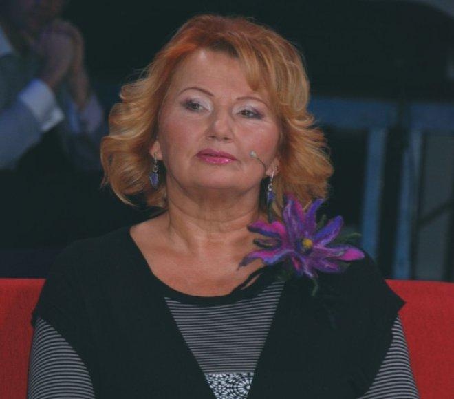 Joana Bartaškienė
