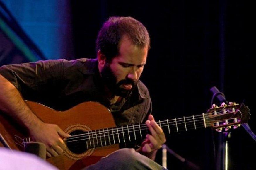 Daniel Marques