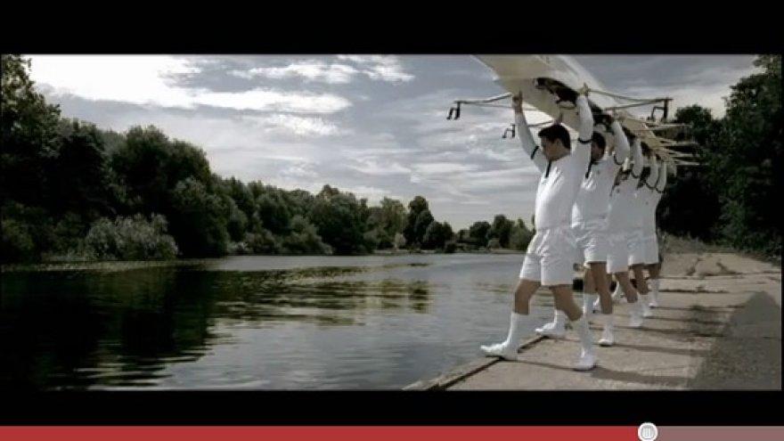 """Dainos """"The Flood"""" vaizdo klipo ištrauka"""
