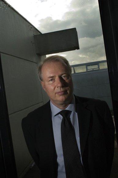 Danijos žurnalistas Nilsas Mulvadas