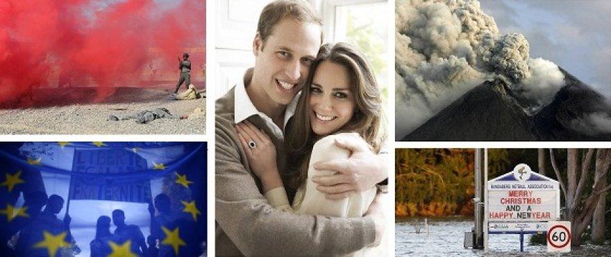 Kas pasaulio laukia 2011 metais?