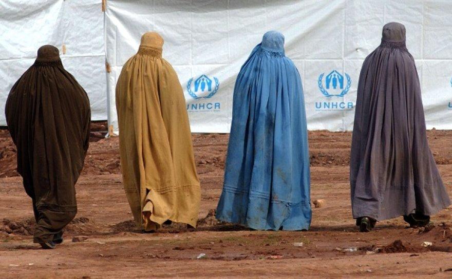 Afganistanas yra pavojingiausia valstybė moterims