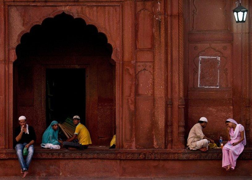 Ramadanas Indijoje