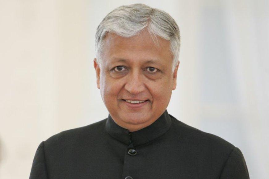 Deepakas Vohra