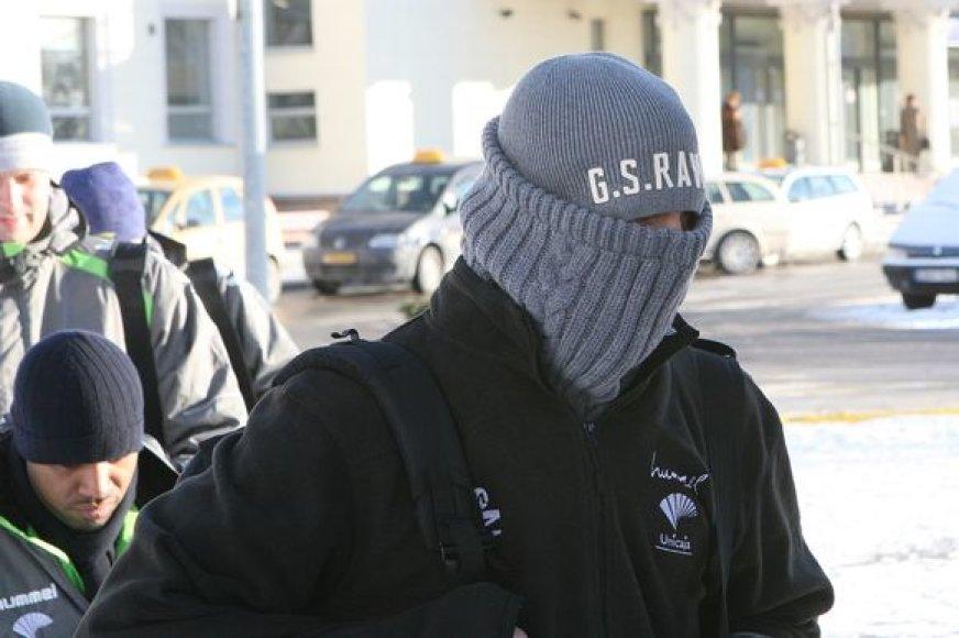 """Unicaja"" komanda"