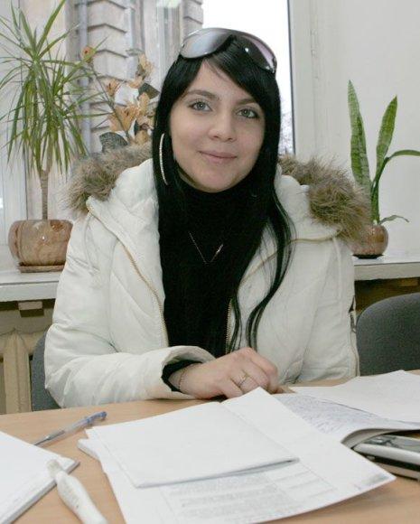 Milana Rozenkovič