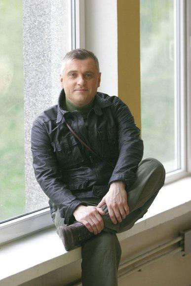 Audrius Rakauskas