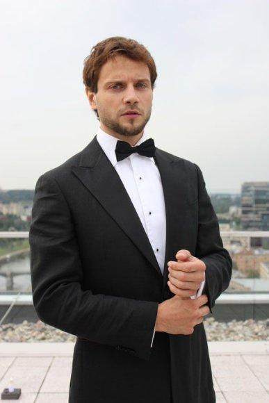 Rimas Valeikis