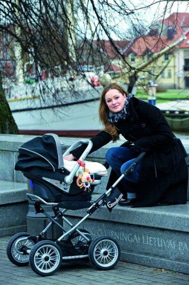 Eglė Vaičytė-Šulskė