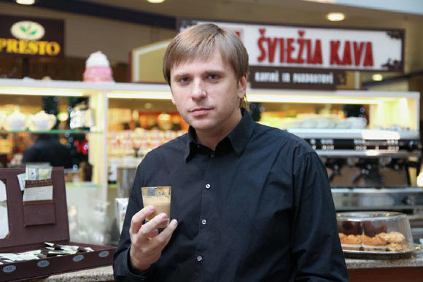 Vytautas Kratulis