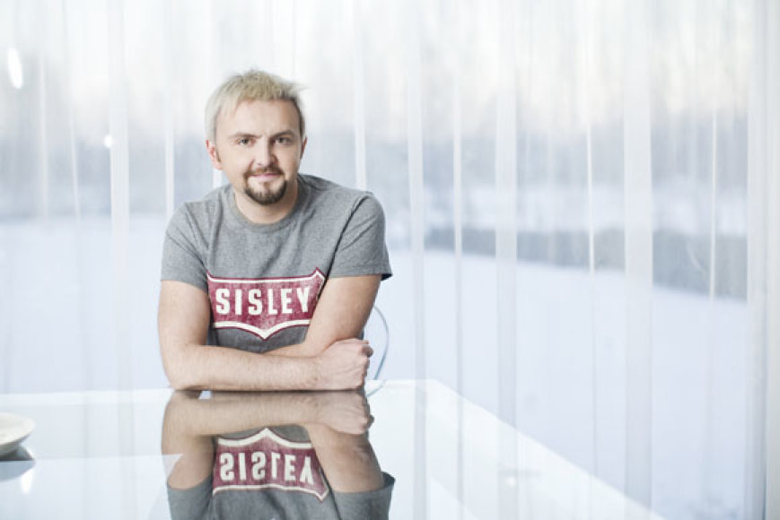 Stanislavas Stavickis-Stano