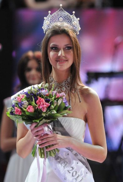 Natalija Gantimurova