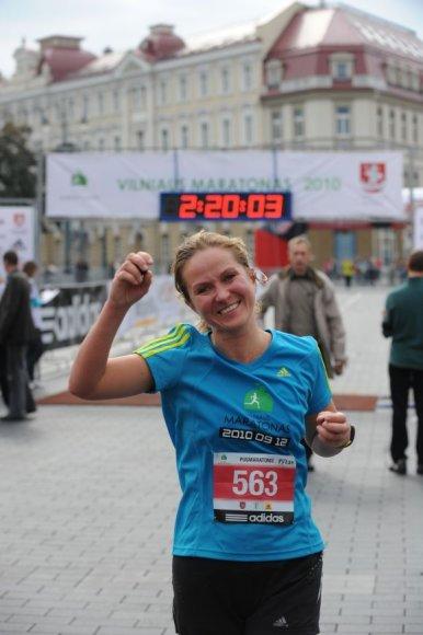 Gabija Vitkevičiūtė